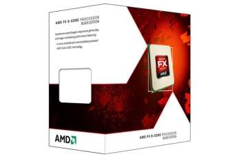 AMD FX-6300 Black Edition
