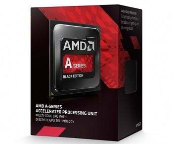 Test procesora AMD A8-7670K