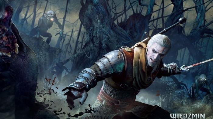 Wiedźmin na Netfliksie. Wiemy, kto zagra Geralta