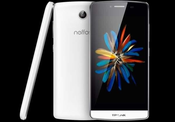 Neffos Y5L