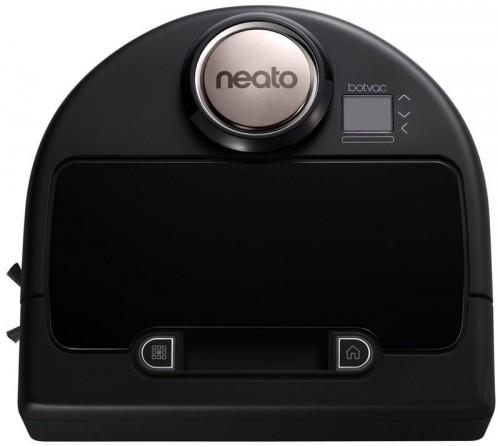 Test odkurzacza automatycznego Neato Botvac Connected