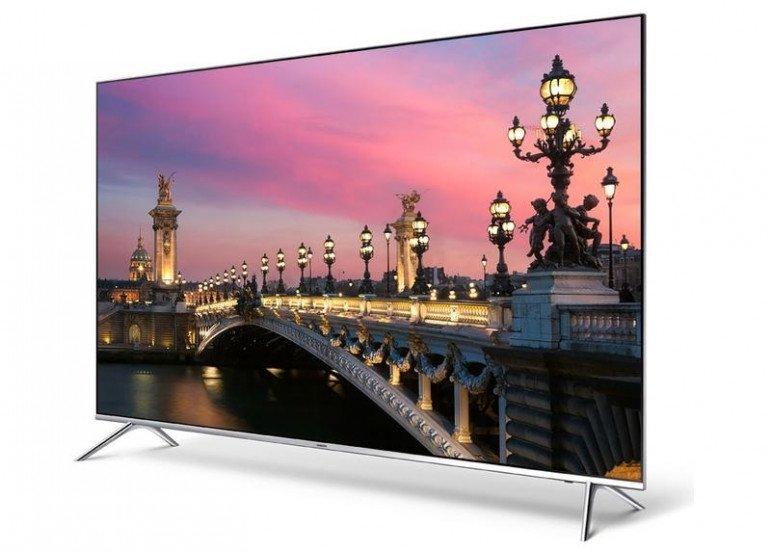 Test telewizora Samsung UE49KS7000