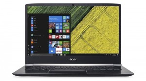 Test laptopa Acer Swift 5