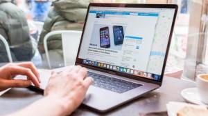 Test laptopa MacBook Pro 2016