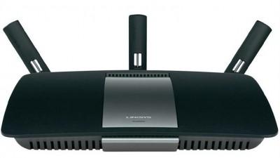 Test routera Linksys EA6900