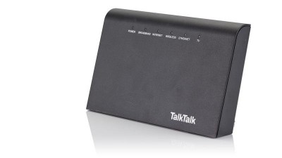 Test routera TalkTalk Super Router