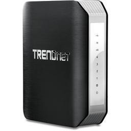 Test routera TrendNet TEW-818DRU