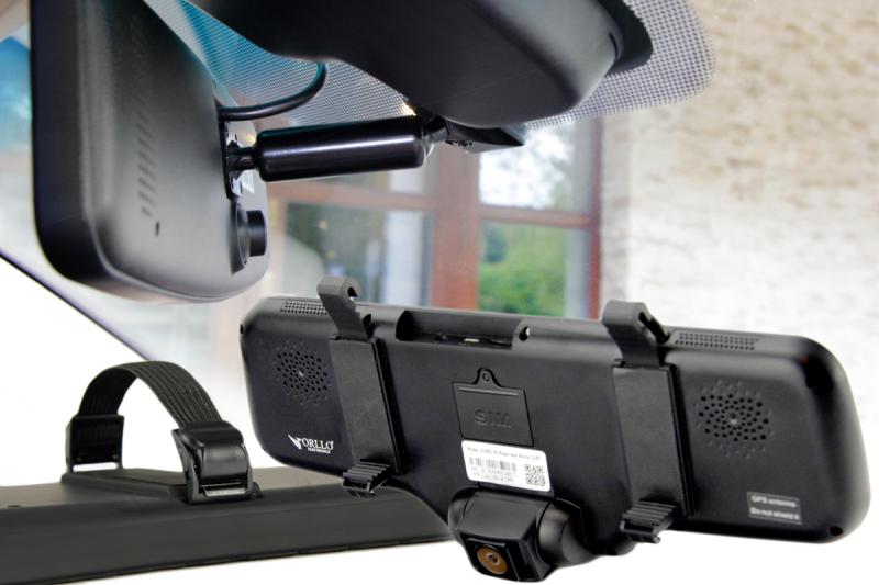 Najlepsza kamera samochodowa, wideorejestrator i nawigacja - oceny, testy, opinie, ranking 2017