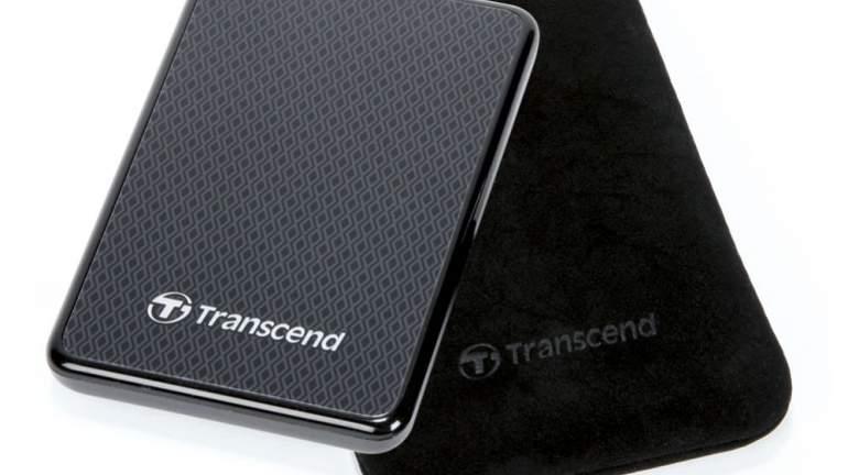 Transcend ESD400K