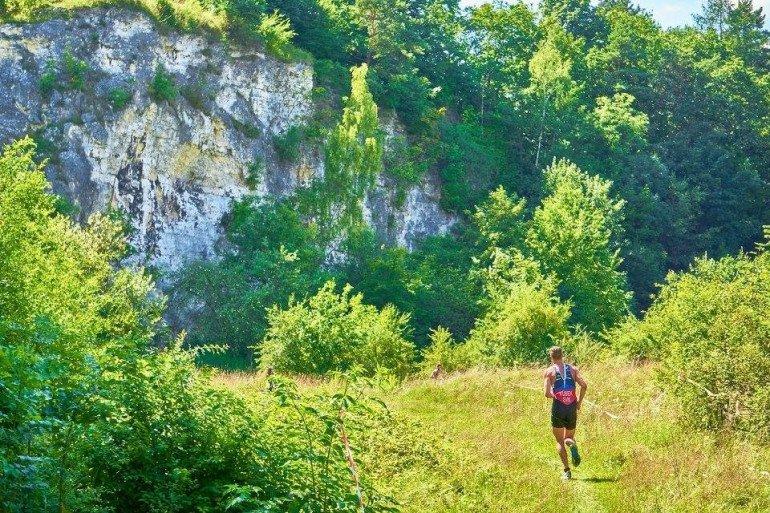 Etap biegowy. Autor: Veni Vidi Photo