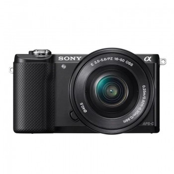 Sony ILCE5000L (Sony A5000)