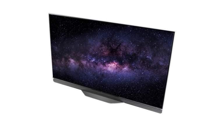 test telewizora lg oled65e6 e6 series pc world testy i ceny