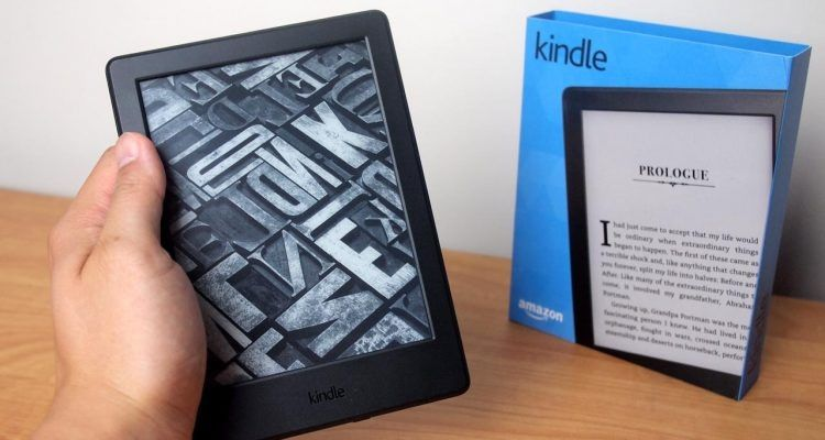 Kindle 8th Generation