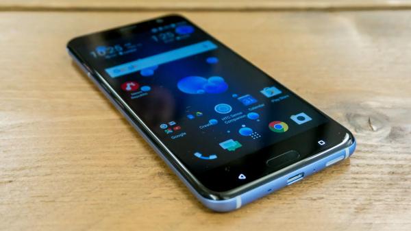 Test HTC U11: flagowiec HTC na 2017 rok
