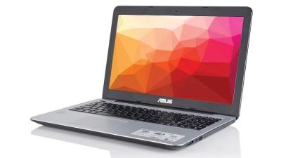 Test taniego laptopa Asus X555LA