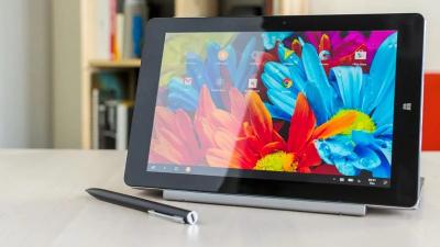 Test taniego laptopa Chuwi Hi10 Pro