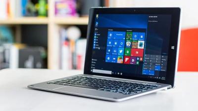 Test taniego laptopa Chuwi HiBook Pro