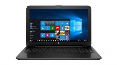 Test taniego laptopa HP 250 G5