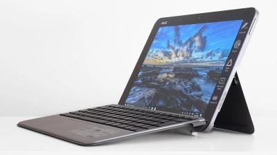 Test taniego laptopa Asus Transformer Mini T102HA