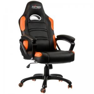 Test fotela gamingowego dla graczy NATEC GENESIS SX33