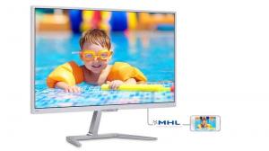Test monitora Philips 246E7QDSW