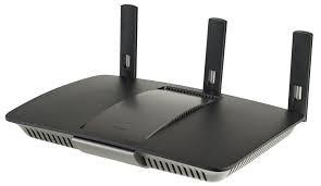 Test routera Linksys XAC1900