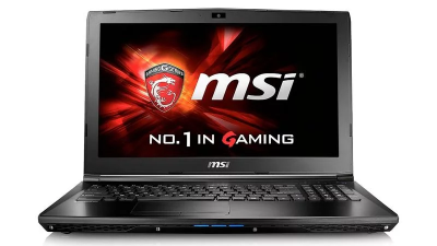 Test laptopa MSI GS63 7RE