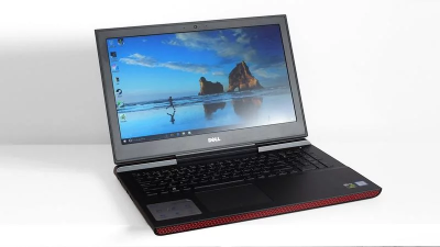 Test laptopa Dell Inspiron 15 7000