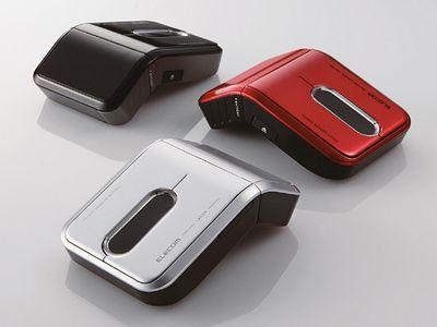 Nowe myszy Elecom z serii M-D13UR