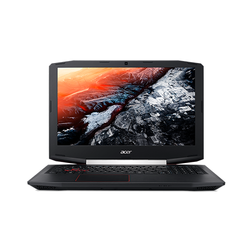 Test laptopa Acer Aspire VX 15