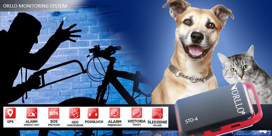 Lokalizator GPS - systemy alarmowe monitoringu