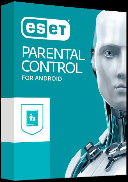 """ESET Parental Control for Android - pełna wersja na 1 rok za darmo tylko z """"PCWorldem"""""""