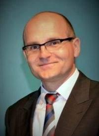 Arkadiusz Grochowski, dyrektor ds. sprzedaży i marketingu, DLF (autoryzowany importer Robomow)