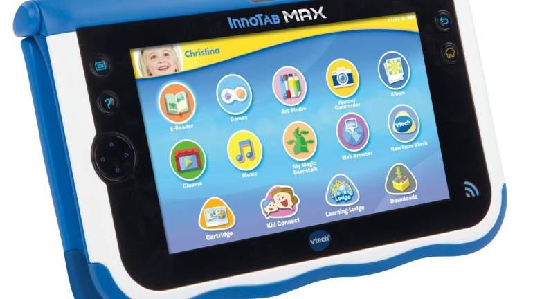 VTech InnoTab Max