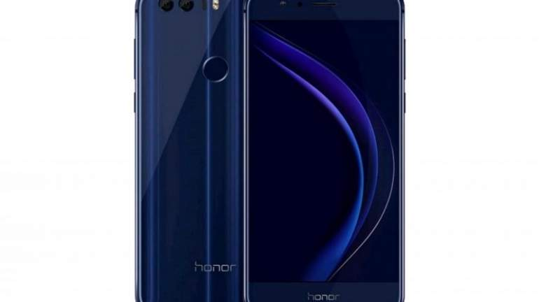 Huwaei Honor 8