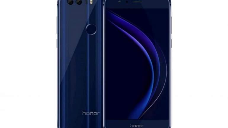 Huwaei Honor 8