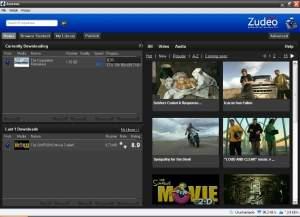 Nowy Azureus w wersji 3.0 beta jest zintegrowany z serwisem Zudeo