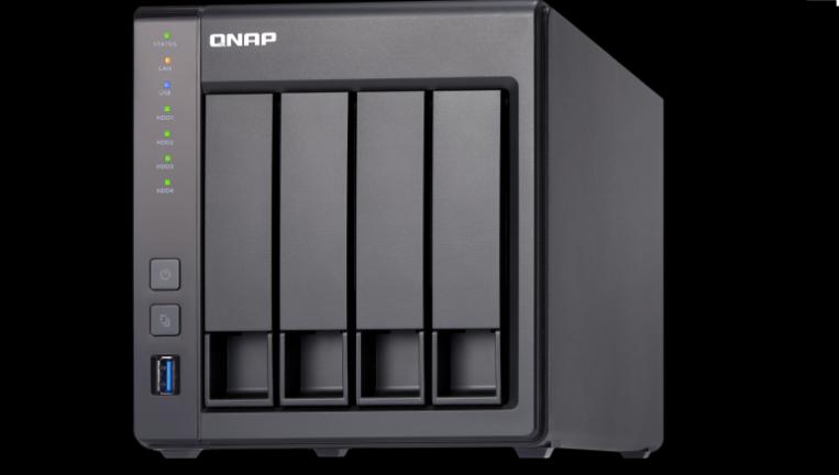 QNAP TS-431X