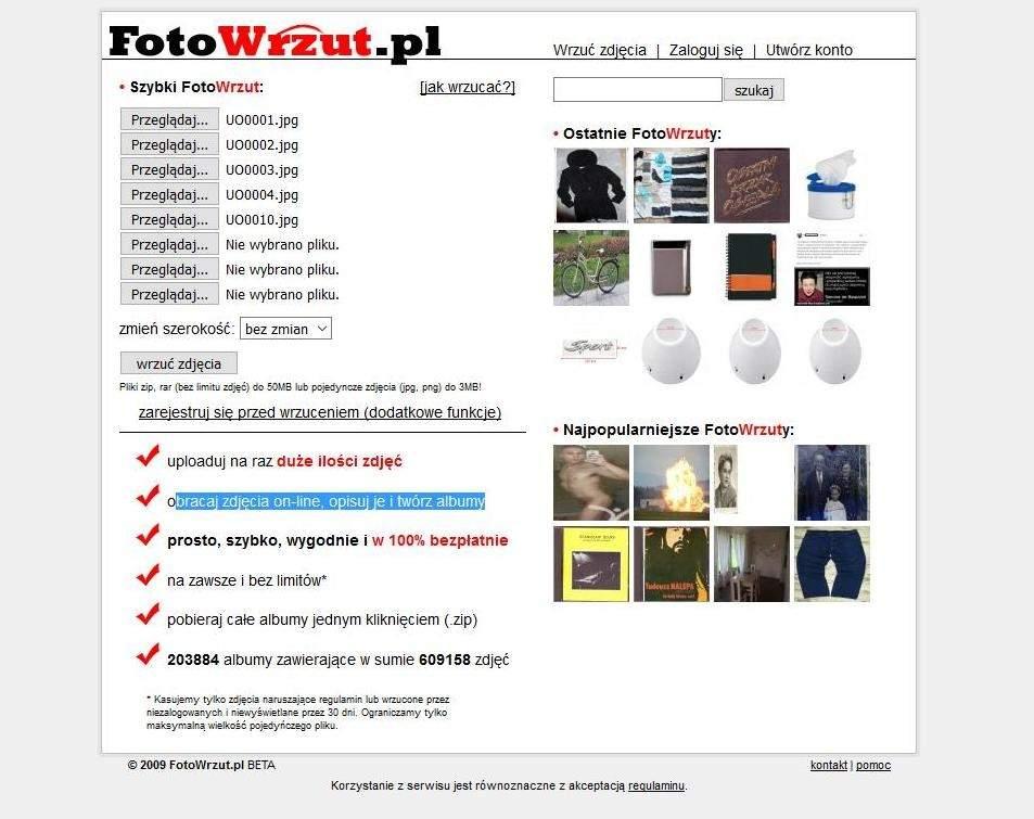 FotoWrzut.pl