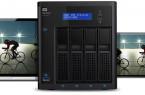 Najlepsze serwery NAS do archiwizacji domowych zbiorów multimedialnych