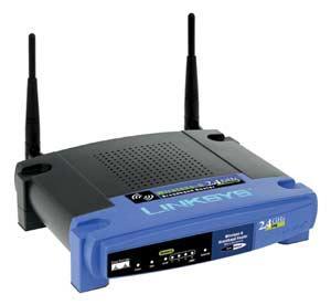 Linksys WRT54G - informacje o tym, którą wersję urządzenia posiadamy, znajdziemy na tabliczce znamionowej routera (na dole obudowy i na boku kartonowego pudełka)