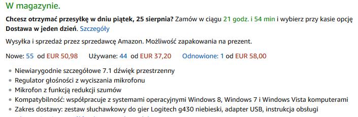 Jak kupować na Amazon? Doradzamy i wyjaśniamy