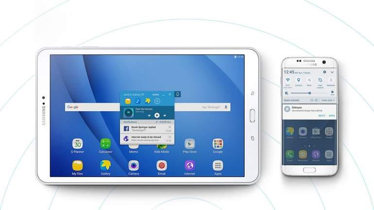 """Samsung Galaxy Tab A 10,1"""""""