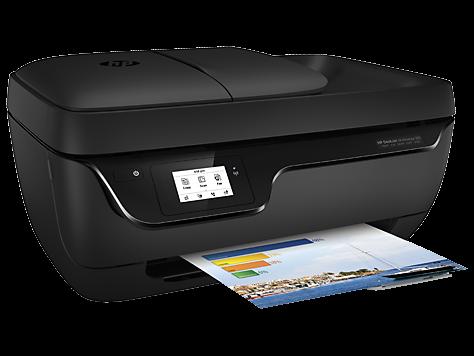 HP DeskJet IA 3835 AiO