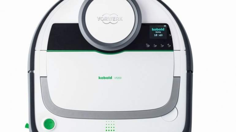 Vorwerk Kobold VR 200