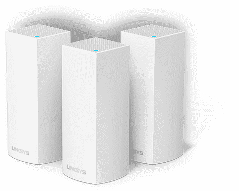 Linksys Velop Whole Home Wi-Fi