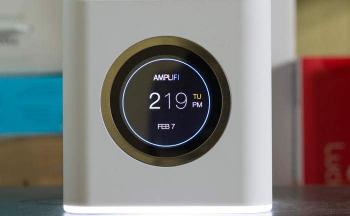 Ubiquiti Labs Amplifi HD Mesh WiFi System