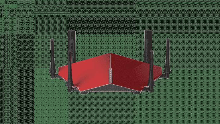 D-Link Ultra AC3200
