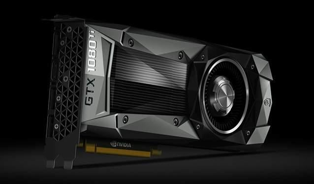 GeForce 1080 Ti