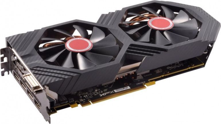 XFX Radeon 580 XXX